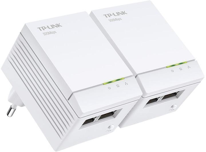 TP-LINK TL-PA4020KIT Starter Kit 2x AV500 powerline