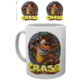 Hrnek Crash Bandicoot - Crash Bandicoot