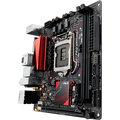 ASUS B150I PRO GAMING/WIFI/AURA - Intel B150
