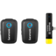 Saramonic Blink 500 B4 (TX+TX+RX Di) - Lightning, mikrofon s přijímačem