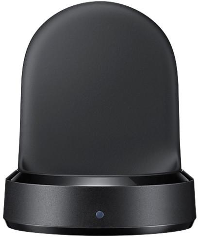 Samsung dobíjecí kolébka Gear S3 , černá