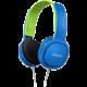 Philips SHK2000, modrá
