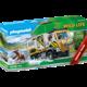 Playmobil Wild Life 70278 Expediční auto
