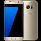 Samsung Galaxy S7 Edge - 32GB, zlatá  + cashback 3000 Kč + Aplikace v hodnotě 7000 Kč zdarma
