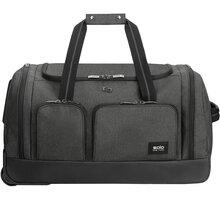SOLO NY Leroy cestovní taška na kolečkách, šedá - UBN980-10