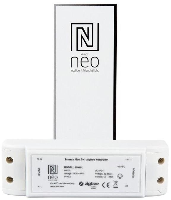 IMMAX Neo 2v1 zigbee kontroler 38W Zigbee