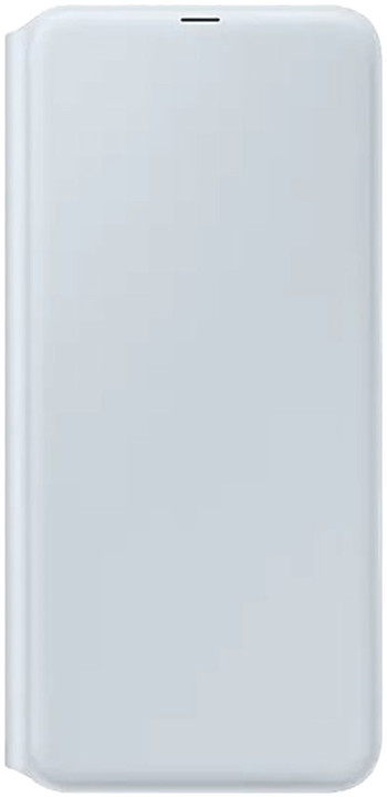 Samsung Wallet Cover Galaxy A70, bílá