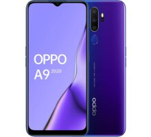 Oppo A9 (2020), 4GB/128GB, Space Purple