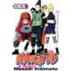 Komiks Naruto: Výprava za Sasukem, 32.díl, manga