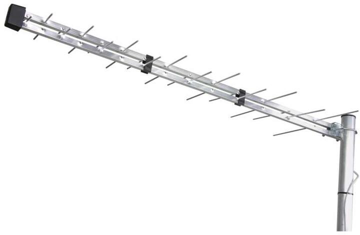 Emos EM-2845, 0–200 km DVB-T2, venkovní