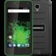 myPhone HAMMER ACTIVE, zelená  + Voucher až na 3 měsíce HBO GO jako dárek (max 1 ks na objednávku)