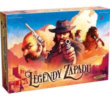 Desková hra Legendy Západu - 340