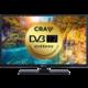 GoGEN TVH 24N266T - 61cm  + Flashdisk A-data 16GB v ceně 200 kč