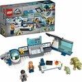 LEGO® Jurassic World 75939 Laboratoř Dr. Wu: Útěk dinosauřích mláďat