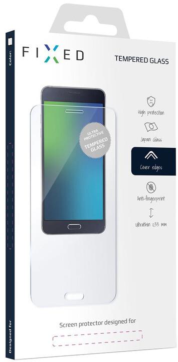 FIXED ochranné tvrzené sklo pro ASUS ZenFone 5Z / Zenfone 5
