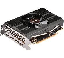 Sapphire Radeon PULSE RX 5500 XT SF 4G OC, 4GB GDDR6 - 11295-07-20G
