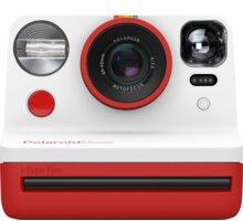 Polaroid Originals Polaroid Now, červená - 9120096770173