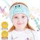 Sluchátka Snuggly Rascals Owl (v.2), dětská, v hodnotě 149 Kč