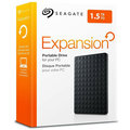 Seagate Expansion Portable, USB3.0 - 1,5TB
