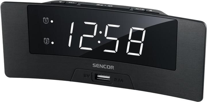 Sencor SDC 4912 WH