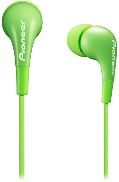 Pioneer SE-CL502, zelená