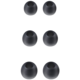 Panasonic RP-TCM105E, černá