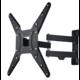 Hama nástěnný držák TV, pohyblivý (2 ramena), 400x400, 1*