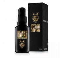 Angry Beards Beard Doping, přípravek pro růst vousů 30 ml - 0752993127201
