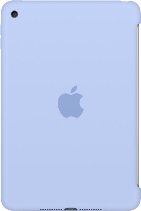 Apple iPad mini 4 Silicone Case - Lilac
