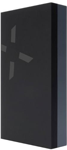 FIXED powerbanka Zen Power 8 000 mAh, černá