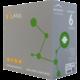 Solarix instalační kabel CAT6 UTP PVC E 305m/box SXKD-6-UTP-PVC