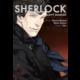 Komiks Sherlock 2: Slepý bankéř
