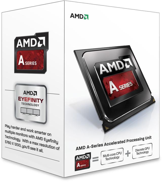 AMD Richland A4-6300