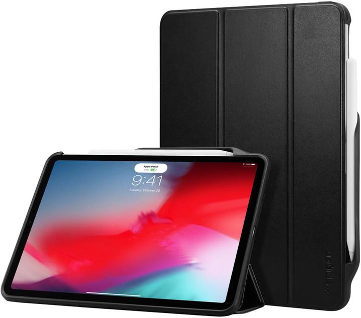 """Spigen Smart Fold 2, iPad Pro 11"""", černá"""