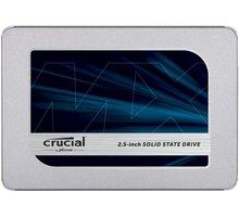"Crucial MX500, 2,5"" - 1TB - CT1000MX500SSD1"