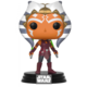 Funko POP! Bobble-Head Star Wars - Ahsoka
