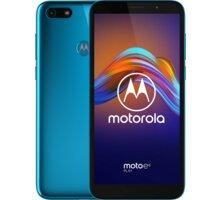 Motorola Moto E6 Play, 2GB/32GB, Tranquil Teal - PAHB0004PL