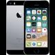Apple iPhone SE 32GB, šedá  + DEVIA Vogue lightning kabel, pletený (v ceně 299Kč) + Voucher až na 3 měsíce HBO GO jako dárek (max 1 ks na objednávku)