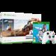 XBOX ONE S, 1TB, bílá + Forza Horizon 4  + Druhý ovladač Xbox, bílý (v ceně 1400 Kč) + FIFA 19 (Xbox ONE) v ceně 1800 Kč