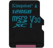 Kingston Micro SDXC Canvas Go! 128GB 90MB/s UHS-I U3 SDCG2/128GBSP