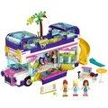 LEGO® Friends 41395 Autobus přátelství