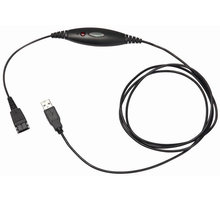 Well Mairdi MRD-USB001, redukce Mairdi, USB s ovládáním hlasitosti 310A878