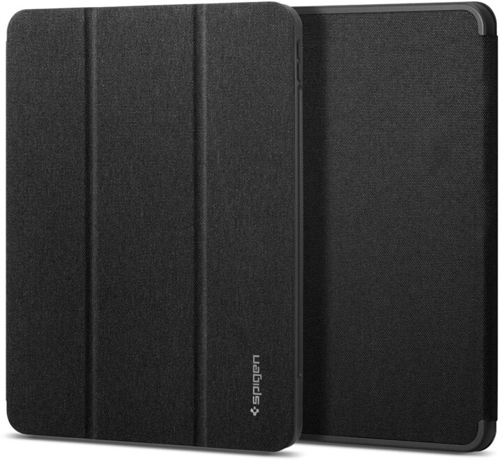 """Spigen pouzdro Urban Fit pro iPad Pro 11"""" (2018/2020), černá"""