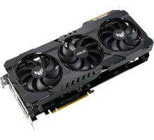 ASUS GeForce TUF-RTX3060-12G-GAMING, 12GB GDDR6