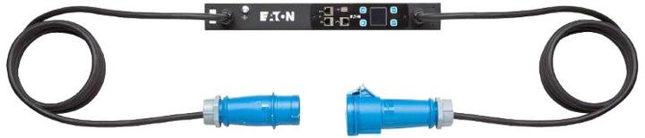 Eaton ePDU, In-Line MěřenéIEC, In: 309 32A 1P, Out: 1x309