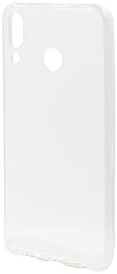 EPICO pružný plastový kryt pro Asus ZenFone 5Z ZS620KL RONNY GLOSS, transparentní