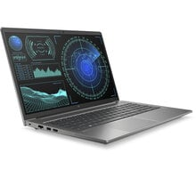HP ZBook Power G7, šedá - 1J3Y1EA