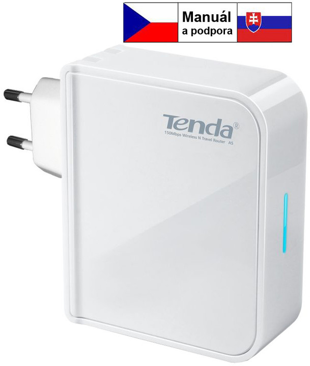 Tenda A5