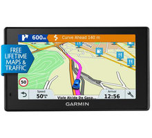Garmin DriveSmart 51S Lifetime Europe45 - 010-01680-17