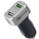 Forever autonabíječka TFO Premium 2 x USB + Qualcomm QC 2.0
